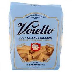 Tortiglioni pasta di semola VOIELLO 500gr