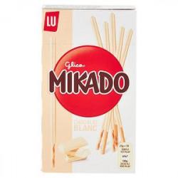 Mikado LU cioccolato bianco 70gr