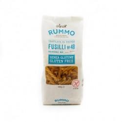 Fusilli n°48 gluten free 400 gr