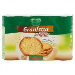 Granfetta BUITONI integrale 600gr conf. da 80 fette