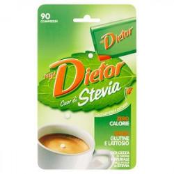 Dolcificante Cuor di Stevia My DIETOR conf. da 90 mini compresse
