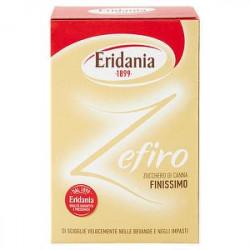 Zucchero di canna ERIDANIA zefiro 750gr