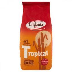 Zucchero di canna Tropical ERIDANIA 1kg