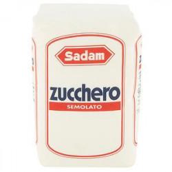 Zucchero SADAM pacco 1kg