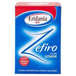 Zucchero Zefiro ERIDANIA 1kg