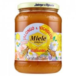Miele jalongo e vignolini 250 gr