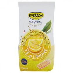 Preparato solubile per tè EVERTON al limone 1kg