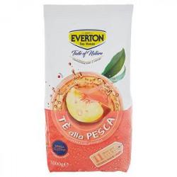 Preparato solubile per tè EVERTON alla pesca 1kg