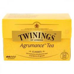 Agrumance tea TWININGS 40gr conf. da 20 filtri