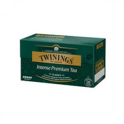 Intense Premium tea TWININGS 40gr conf. da 20 filtri