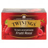 Tea Four Red Fruits TWININGS 40gr conf. da 20 filtri