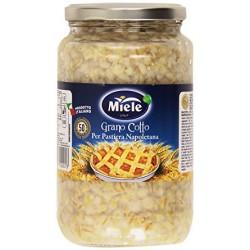 Grano cotto per pastiera napoletana 560 gr