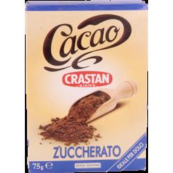 Cacao zuccherato 250 gr