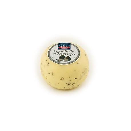 Caciottella al tartufo 1 kg