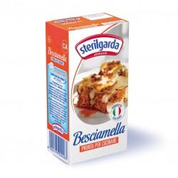 Besciamella pronta per cucinare 500 ml