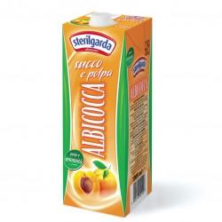 Succo Albicocca 1 l