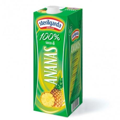 Succo Ananas 1l