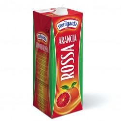Succo arancia rossa 1l
