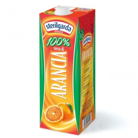 Succo arancia 1 l