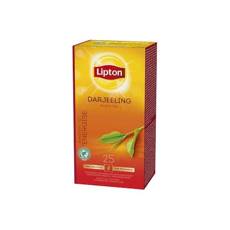 Darjeeling black tea 25 filtri