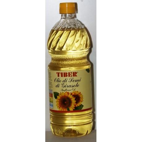 Olio di semi di girasole 1 litro