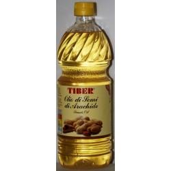 Olio di semi di arachide 1l