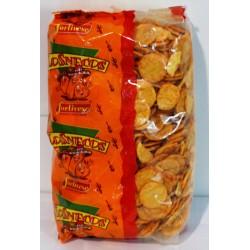 Cracker messico 500 gr