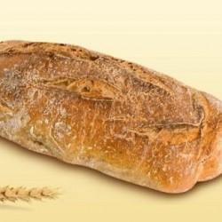 Pane Cotto a  Legna di Aversa 1kg