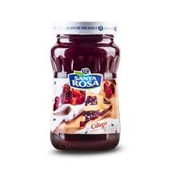 confettura ciliegia menz e gasser 620 gr