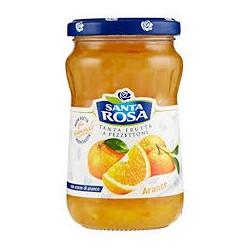 confettura arance menz e gasser 340 gr