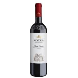 vino chianti classico d'albola docg